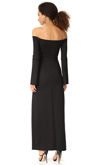 Alexis Katana Dress