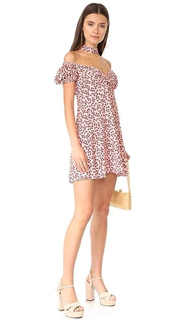 Alexis Loele Dress