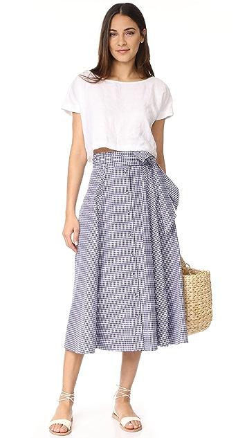 Alexis Hadley Skirt
