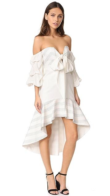 Alexis Zuki Dress