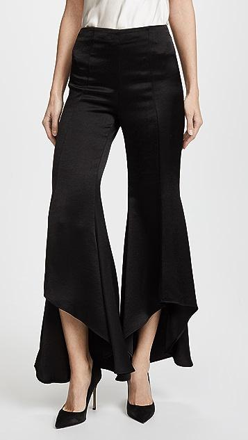 Alexis Ember Pants - Black