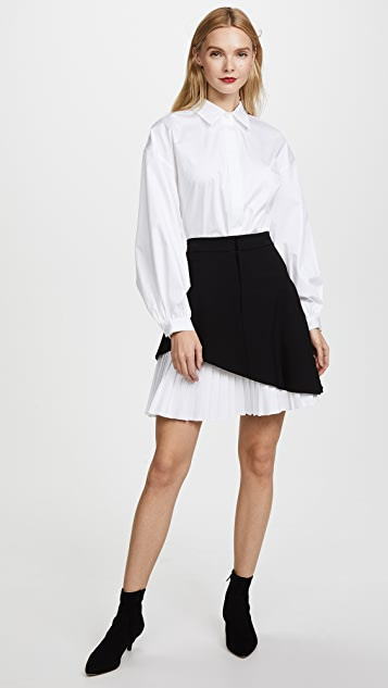 Alexis Dani Miniskirt