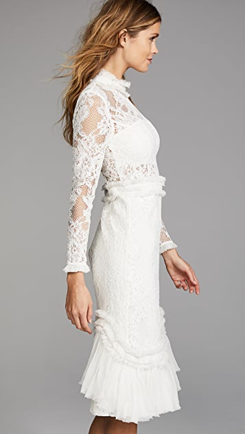 Alexis Anabella Dress