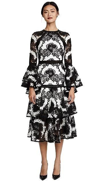 Alexis Nalani Dress