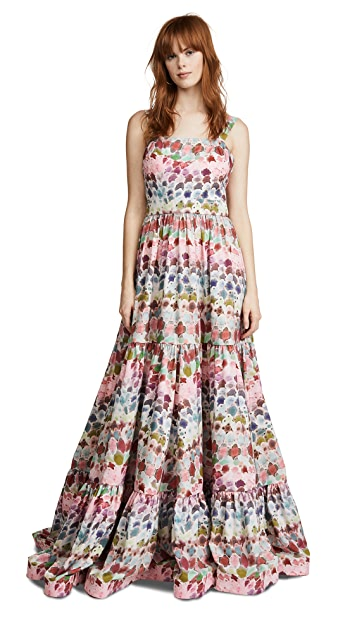 Alexis Galia Dress