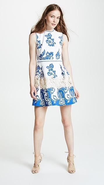 Alexis Farah Dress