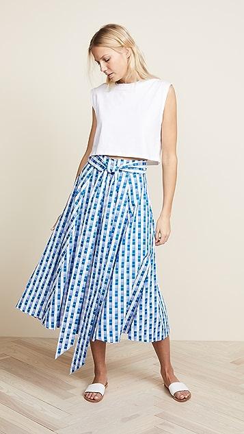 Alexis Imari Skirt