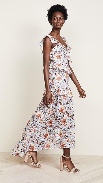 Alexis Jewell Dress