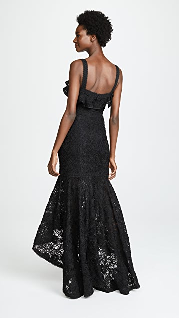 Alexis Vincenzo Gown