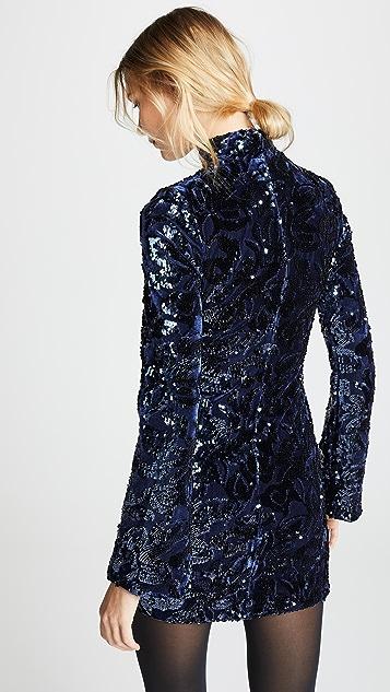 Alexis Rhapsody Dress