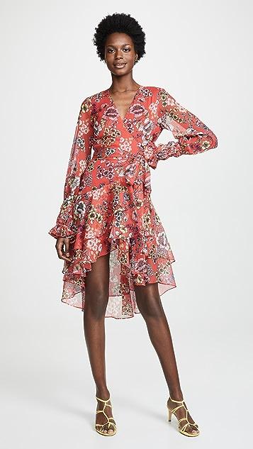 Alexis Sidony Dress