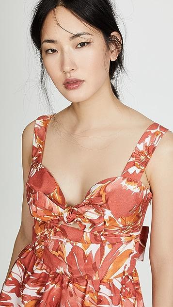 Alexis Платье Ilda