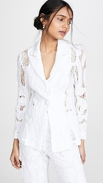 Alexis Durham 西装外套