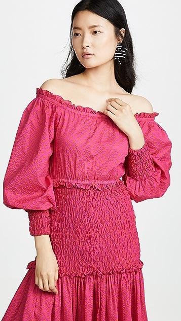 Alexis Thalssa Dress