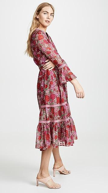 Alexis Marcas Dress