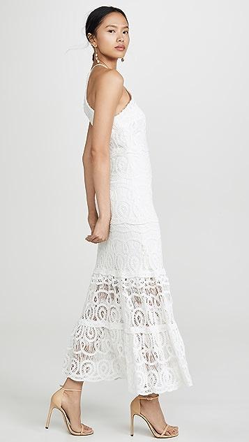 Alexis Yvonna Dress