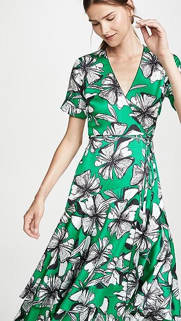Alexis Платье Deanna