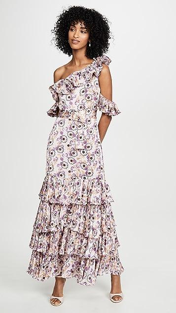 Alexis Платье Amonda