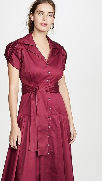 Alexis Rosetta Dress