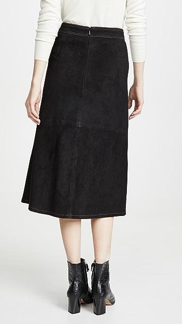 Alexis Balton Skirt