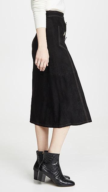 Alexis Balton 半身裙