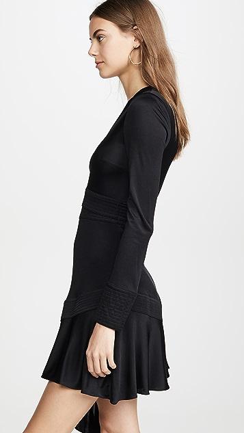 Alexis Rocca Dress