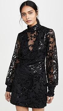 Franciska Dress