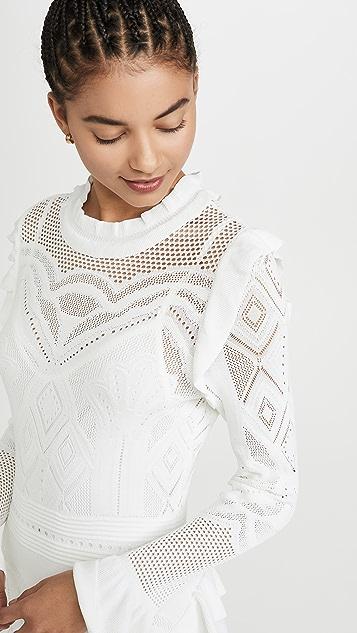 Alexis Ceecee 连衣裙