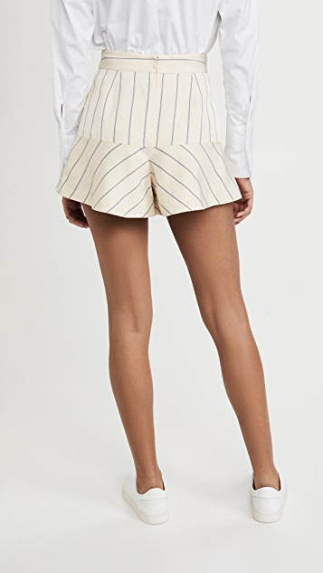 Alexis Norwood Shorts