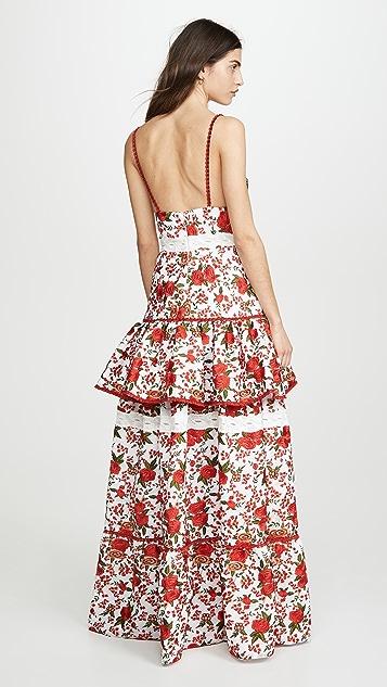 Alexis Naomie Dress