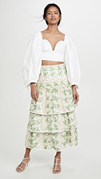 Aditya Skirt