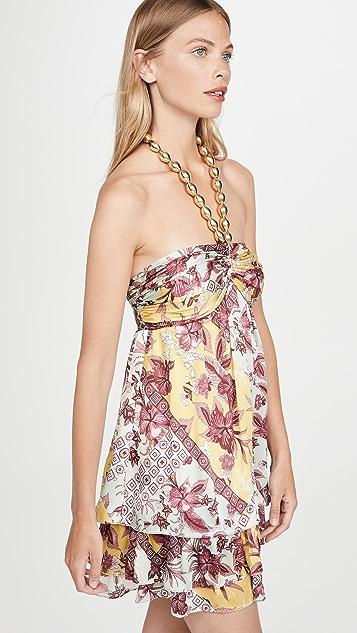 Alexis Irati Dress
