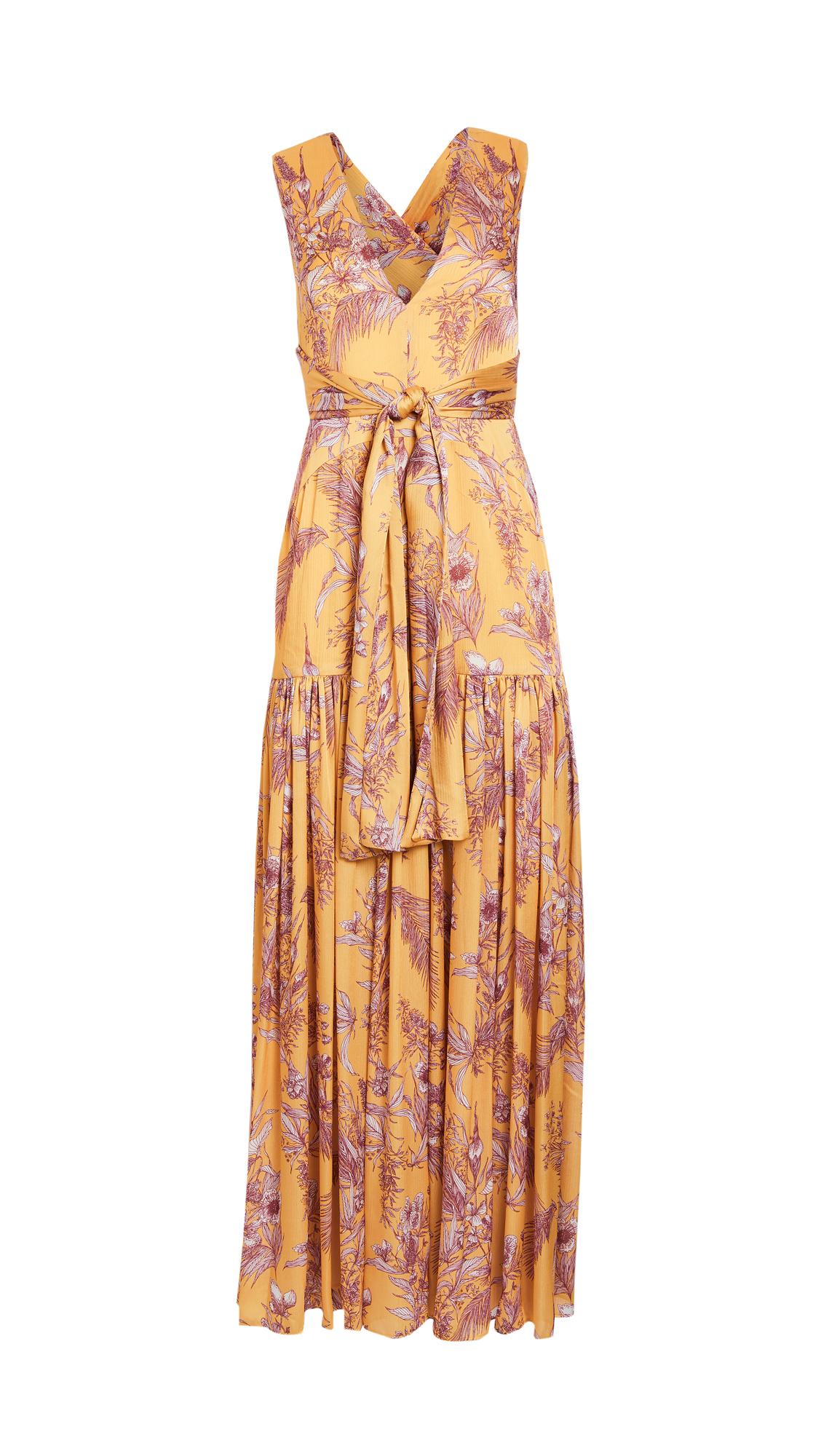 Alexis Belaya Dress