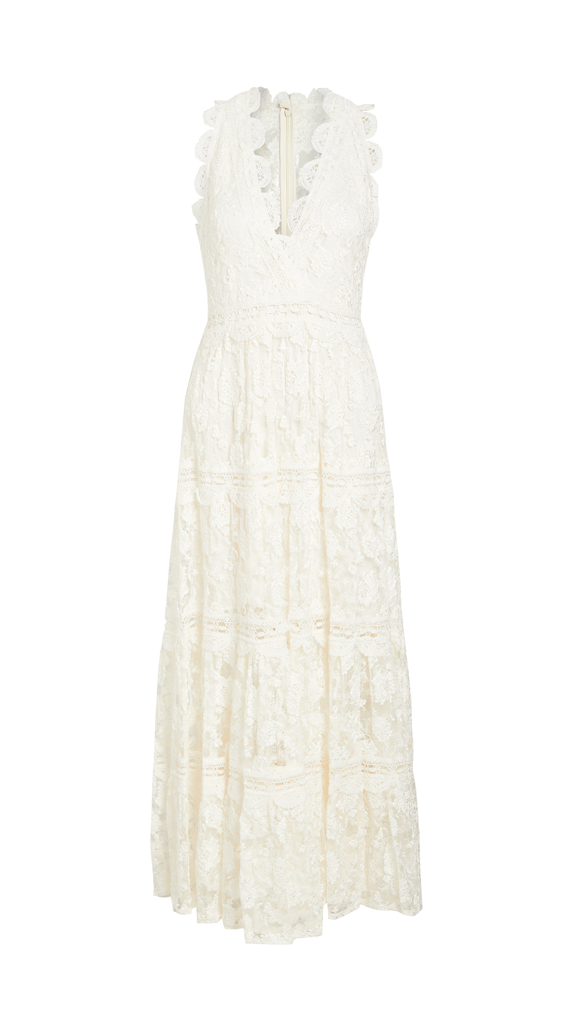 Alexis Havana Dress