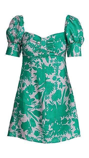 Alexis Pilou Dress