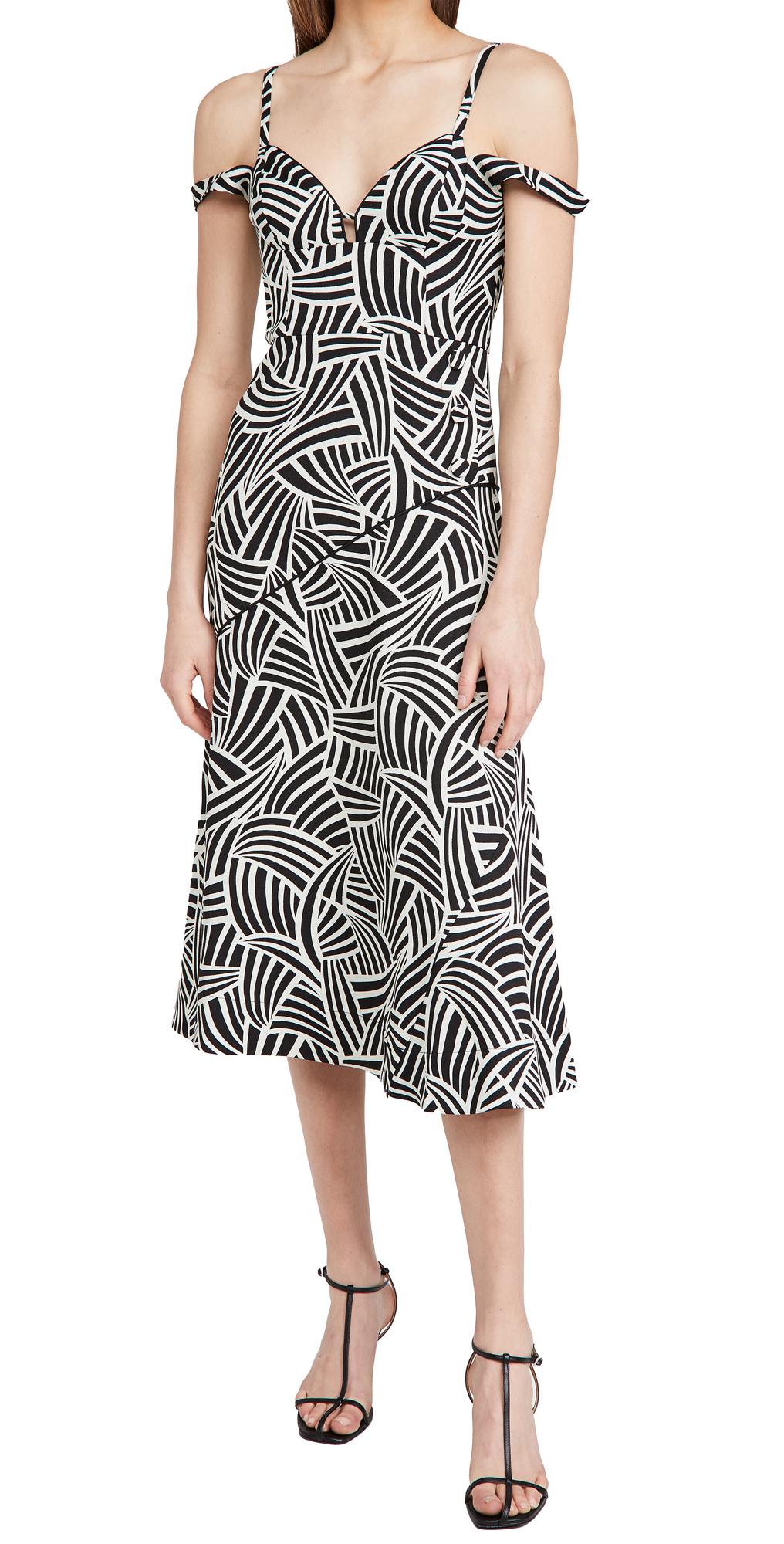 Alexis Minasa Dress