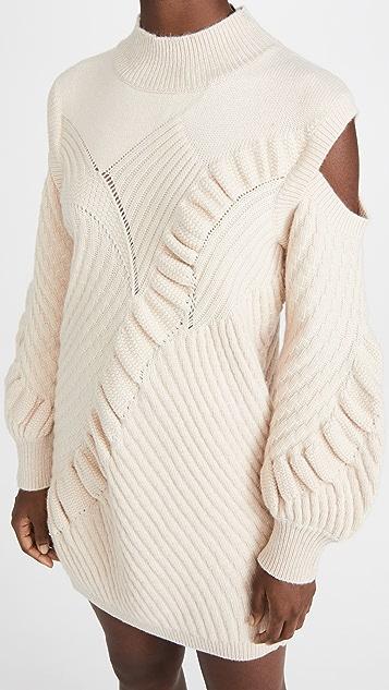 Alexis Kimi 毛衣连身裙