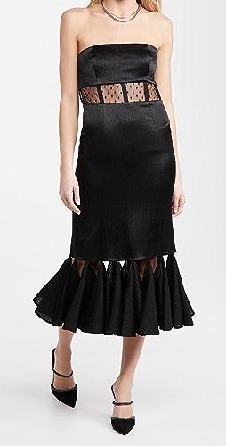 Alexis - Verbena Dress
