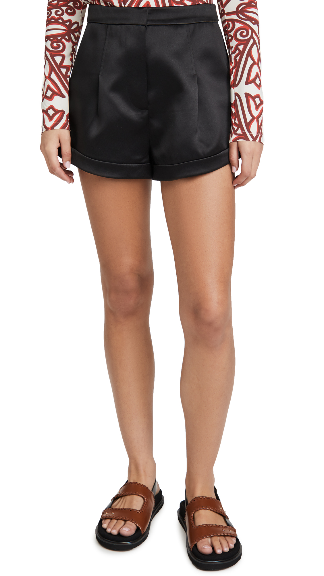 Alexis Gaines Shorts