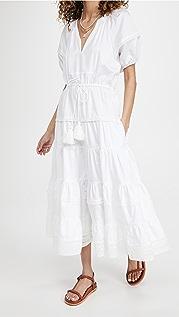 Alexis Raissa Long Dress