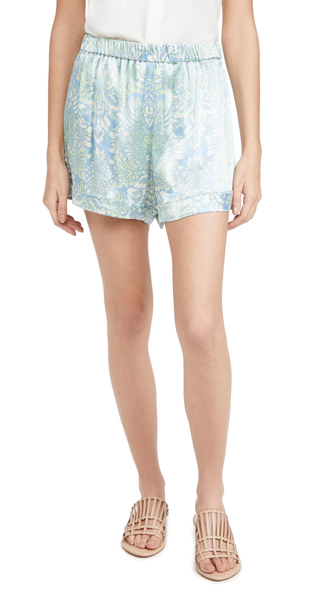 Alexis Darra Shorts