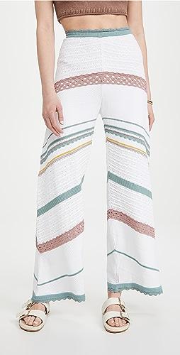 Alexis - Saloni 长裤