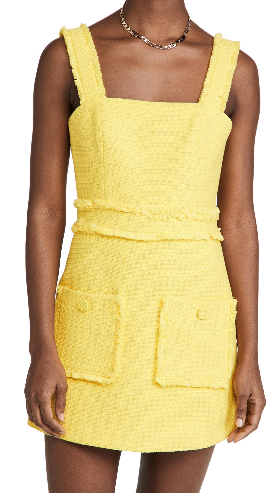 Alexis Jackie Mini Dress