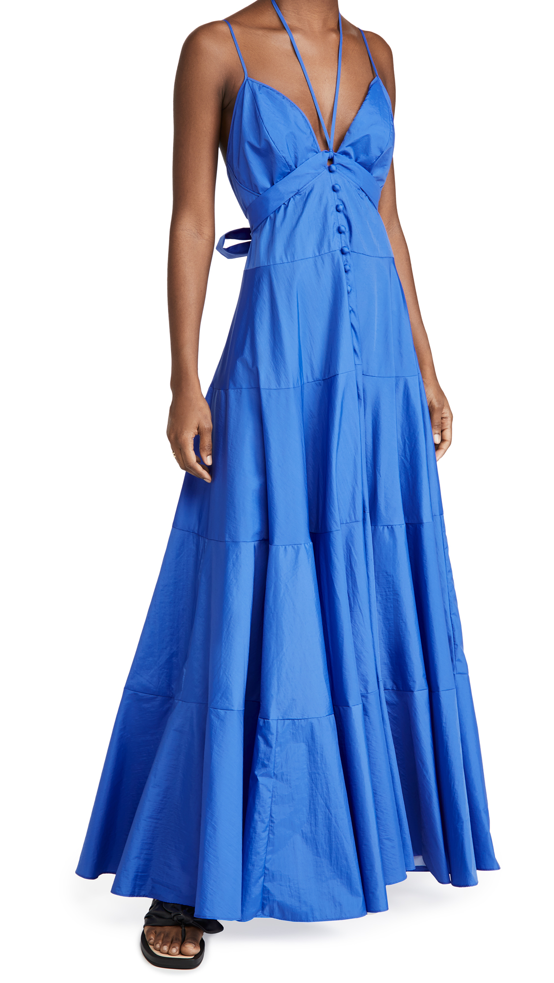 Alexis Sabelle Long Dress