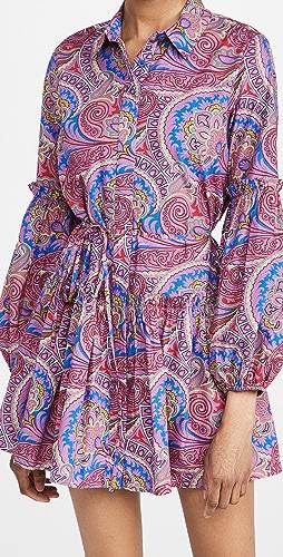 Alexis - Zamata Dress