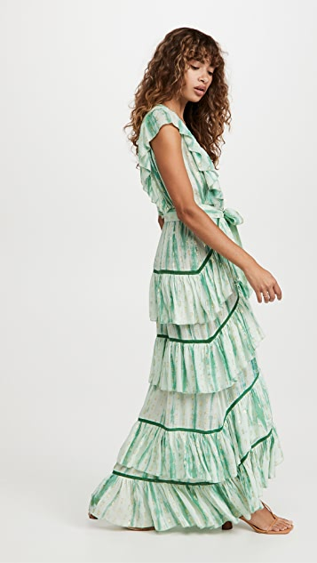 Alexis Loordes Dress
