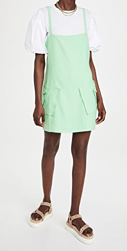Alexis - Stephana Mini Dress