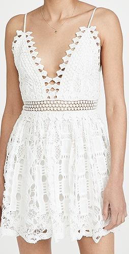 Alexis - Evana Dress