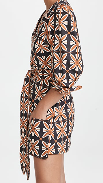 Alexis Junia Dress