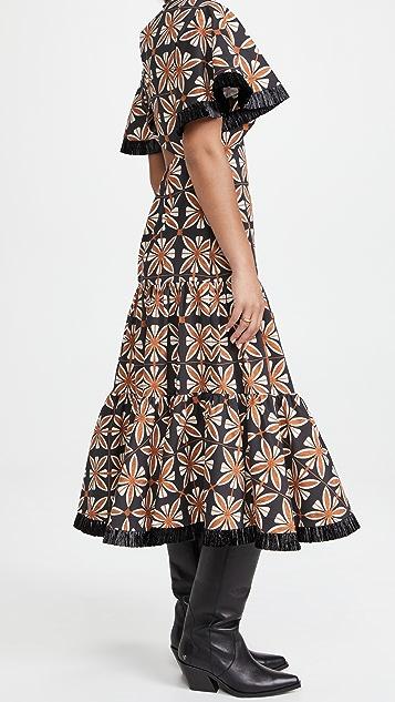 Alexis Gerbella Dress